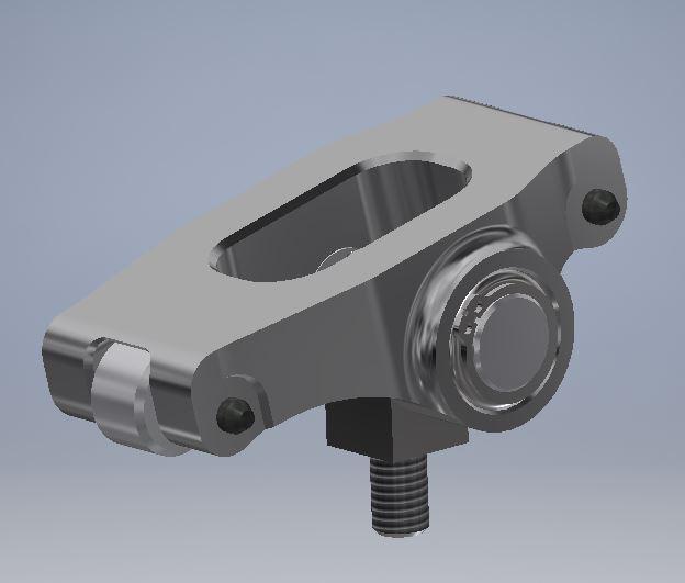 Ford CVH Roller Rocker Arms