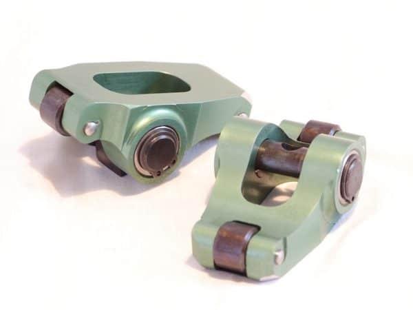 CVH Roller Rocker Arms