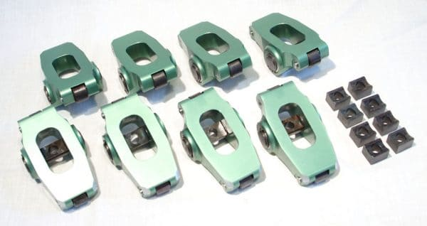 CVH Roller Rocker Arm Set