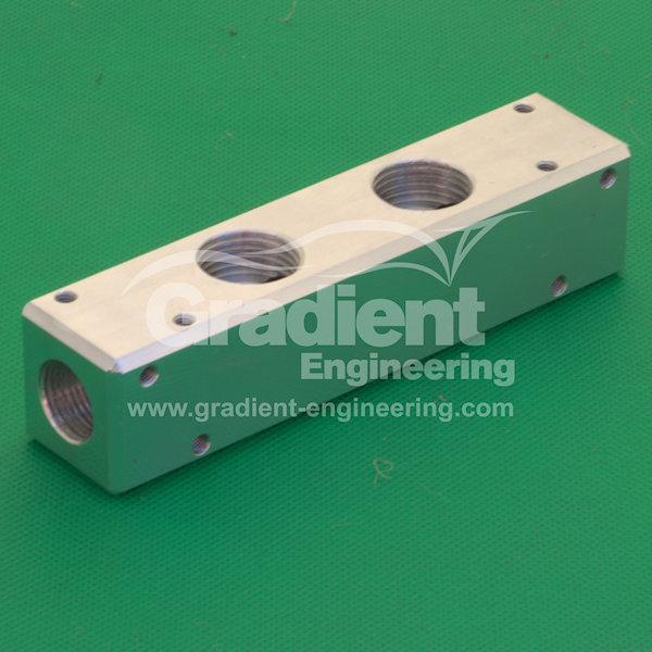 7 Port Sensor Block