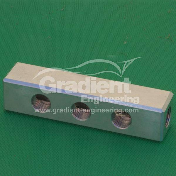 7 Port Sensor Block 3/8