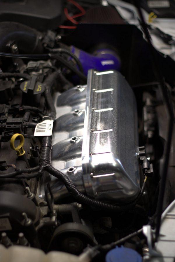 Ford Focus Mk3 RS ST Billet Inlet Manifold