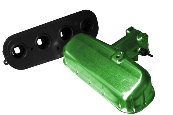 Focus Mk3 RS ST inlet manifold