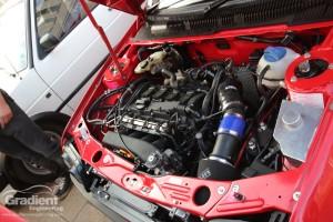 Peogeot 205 Turbo